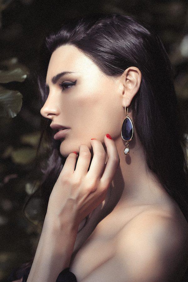 orecchini annagi milano linea elegance