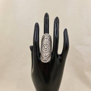 anelli annagi milano linea silver