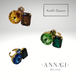 ANELLI QUEEN